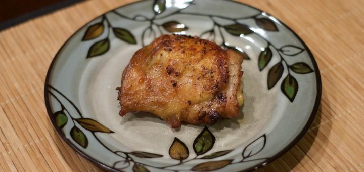 Ga Ro Ti Chicken 1