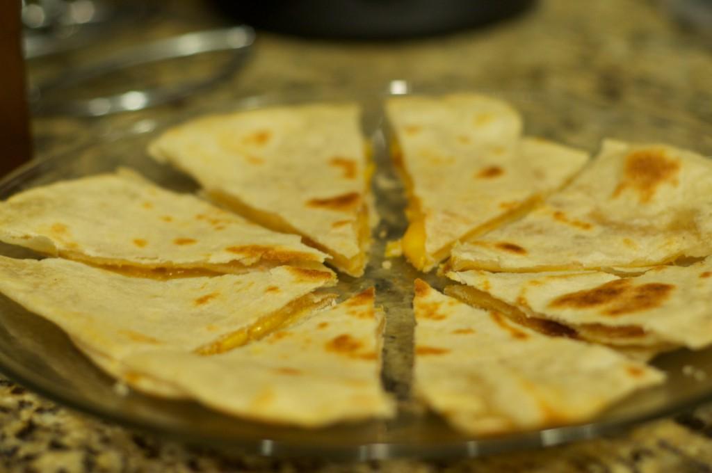 Tortilla - 2