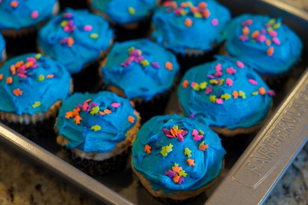 Snickerdoodle Cupcakes 3