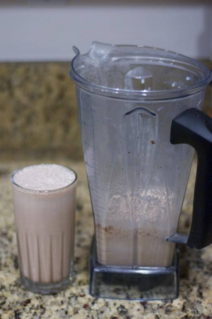Chocolate Milk 3