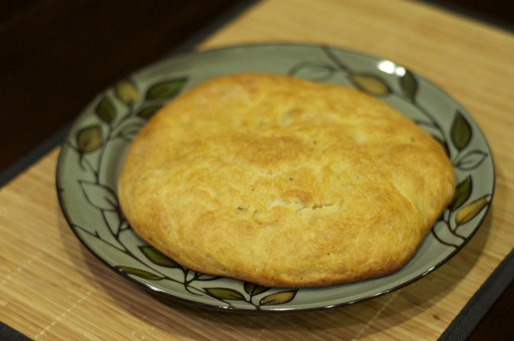 Macaroni Grill Bread3