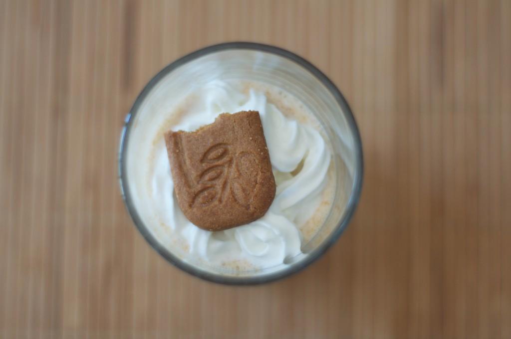 Biscoff Milkshake 3