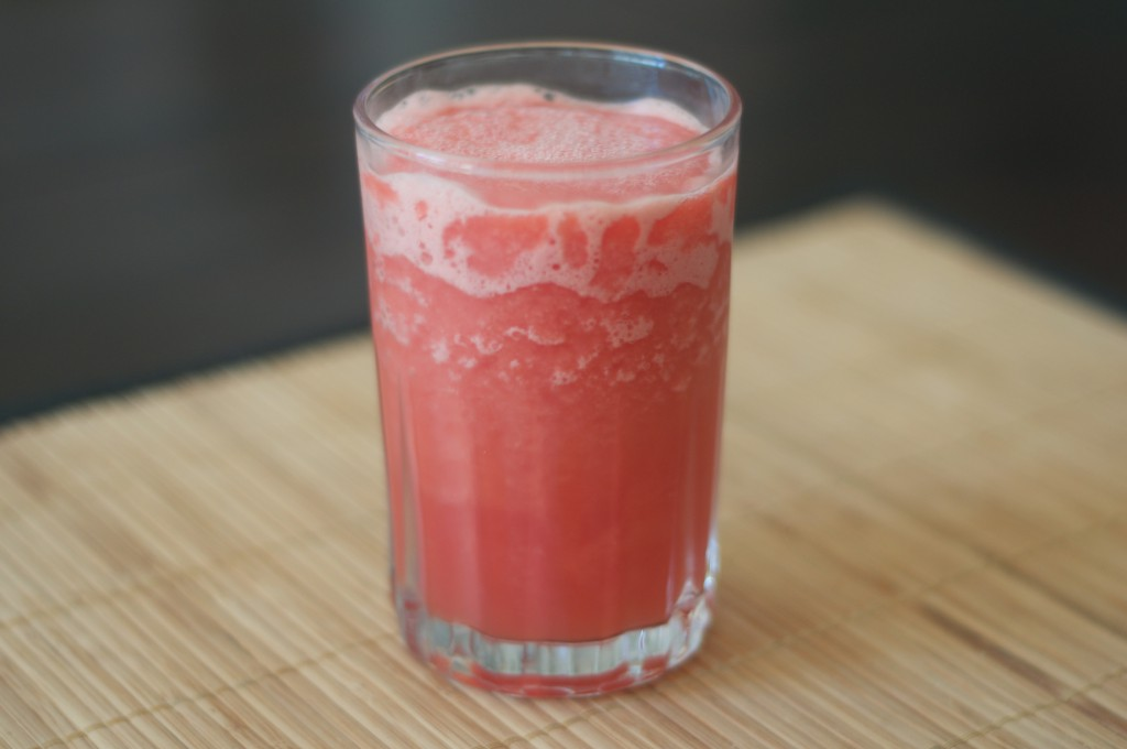 Watermelon Slush 4
