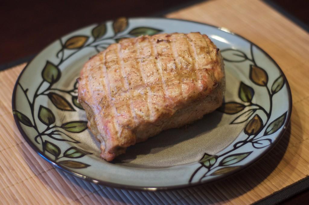 Pork Loin 1