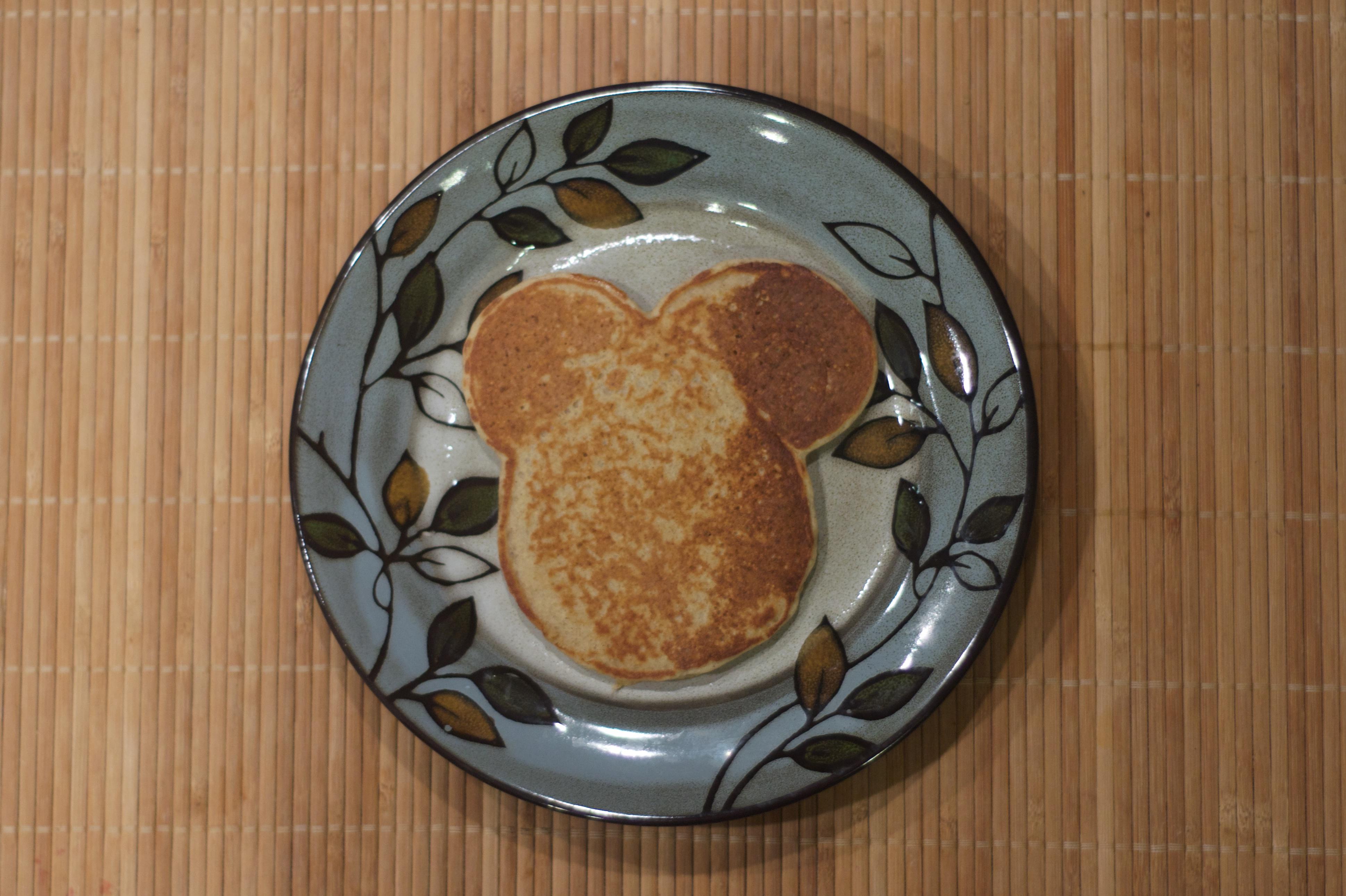 Prime Oatmeal Cottage Cheese Banana Pancakes Interior Design Ideas Gentotryabchikinfo