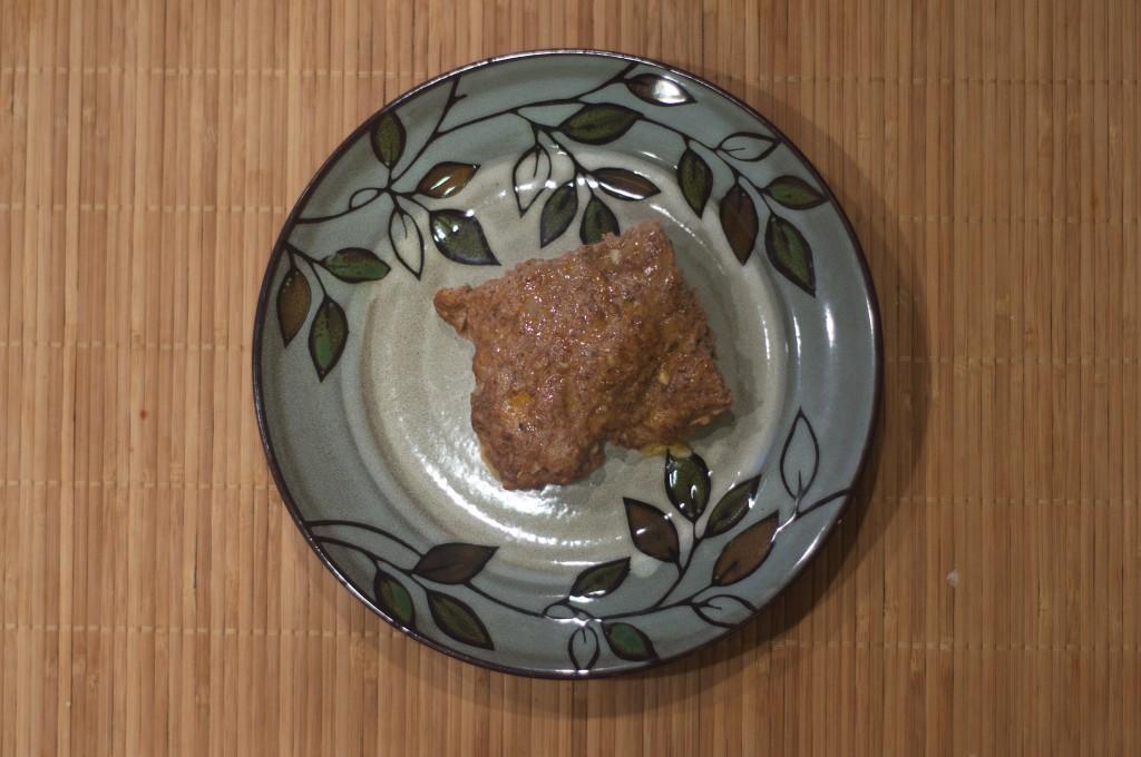 Parmesan Meatloaf 5